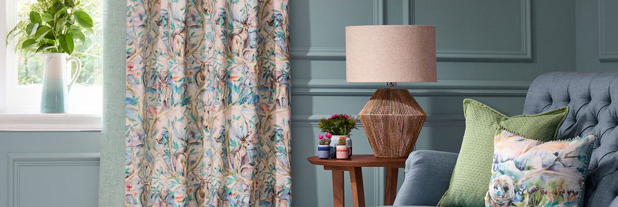 curtain fabric up to 90 off