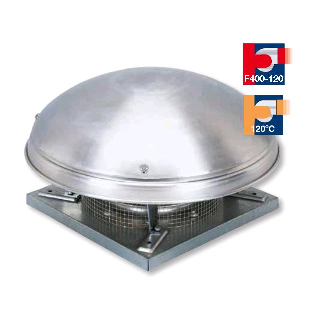 Commercial Kitchen Fans   CTHB KitchenHigh Temp Roof Fan