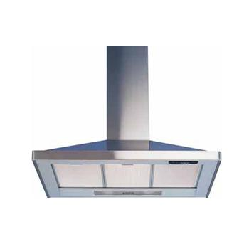 kitchen fan cherry cabinets extractor fans canopies without motors