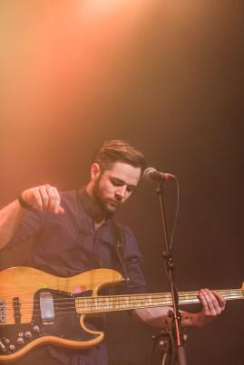 Jack Savoretti Guitariste