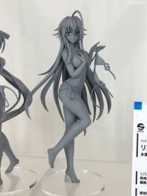Wonder-Festival-Winter-2017-FREEing-Prototype-Highschool-DxD-Rias-Gremory