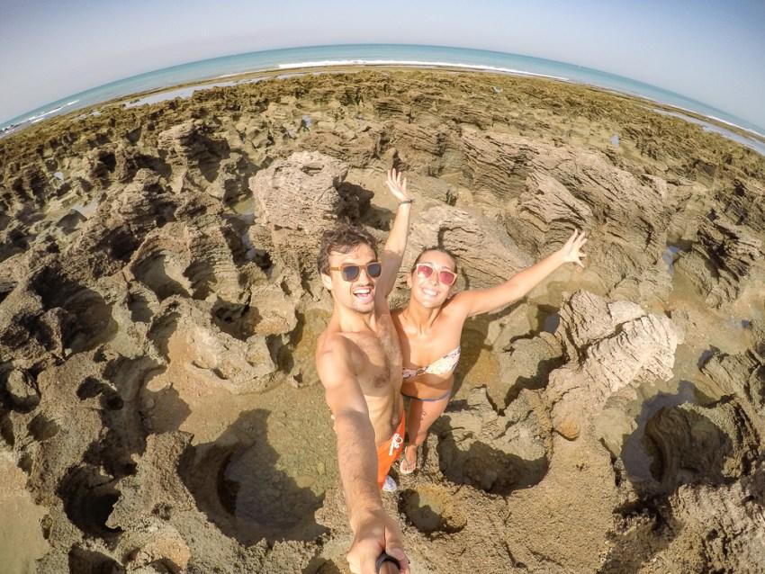 Buenos viajes Alex et Laura