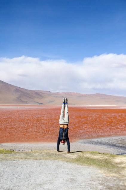 Buenos viajes altiplano