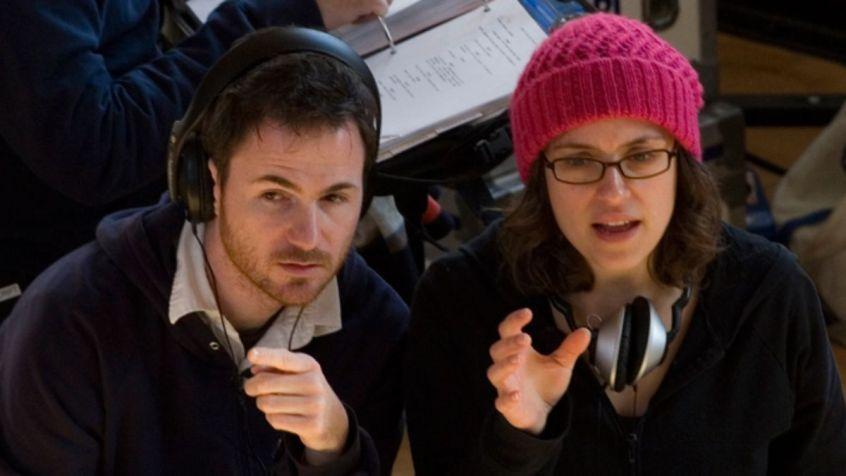 Anna Boden et Ryan Fleck