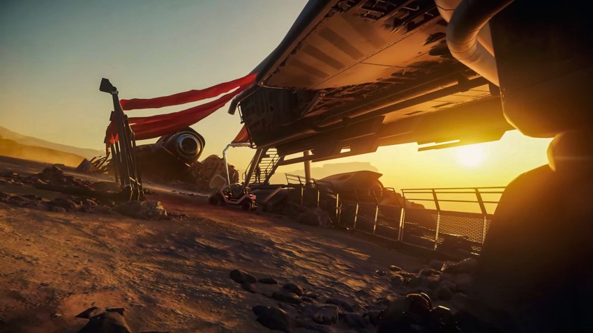 Star Citizen Capture 4