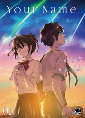 your name manga jaq 1