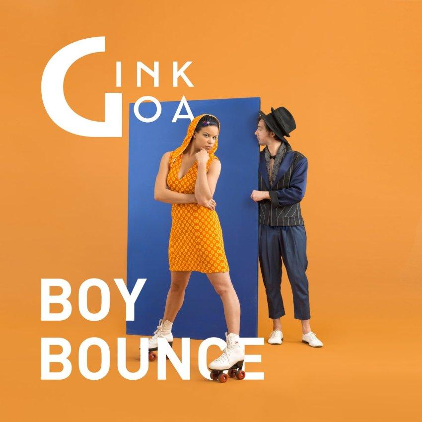Boy Bounce, Ginkgoa