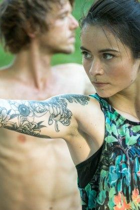 Extreme Hiit Yoga avec les Amazones Parisiennes