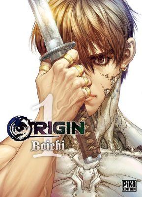 Origin jaq 1