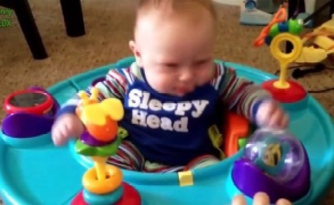 Cute Babies Are Getting Scared Video Compilation 1 Just