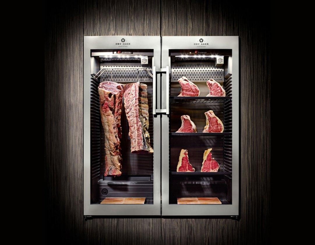 Zelf Dry Aged Vlees Maken Doe Je Met De Dry Ager Just For