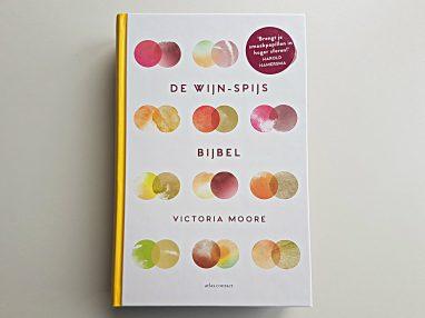 De-wijn-spijs-bijbel-van-Victoria-Moore