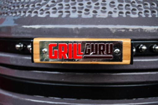 Grill Guru Classic Compact-4