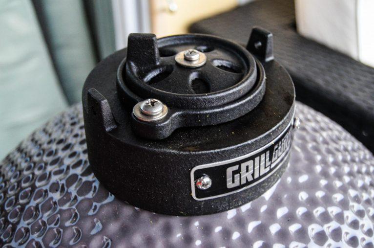 Grill Guru Classic Compact-6