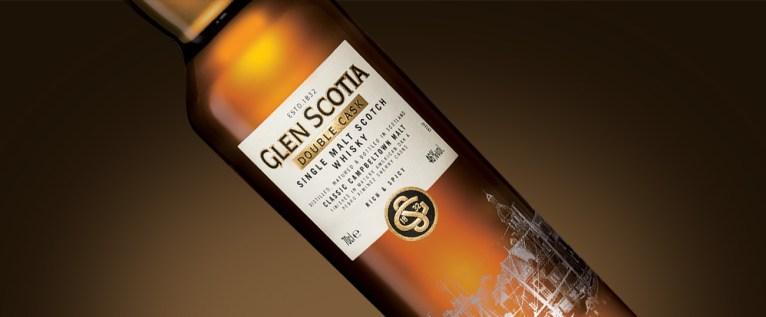Glen Scotia Double Cask Single Malt Whisky2