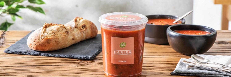 HelloFresh - Harira