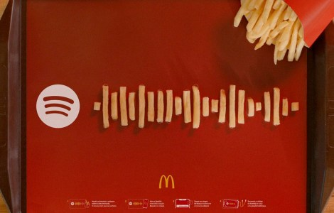 McDonalds FriesList