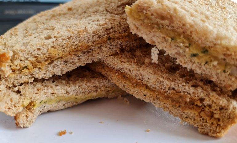 Meet Jack Spread op brood