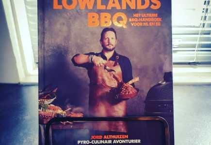 Lowlands BBQ van Jord Althuizen