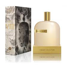 The Library Collection Opus VIII by Amouage