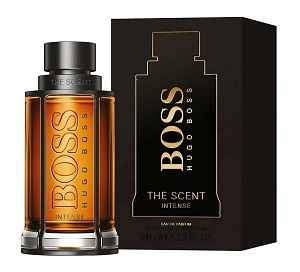 Boss The Scent Intense Hugo Boss
