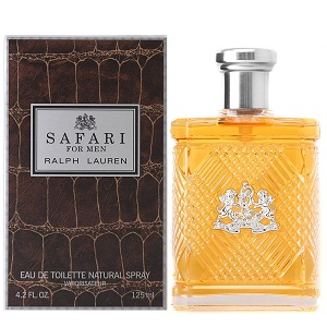 Ralph Laurel Safari