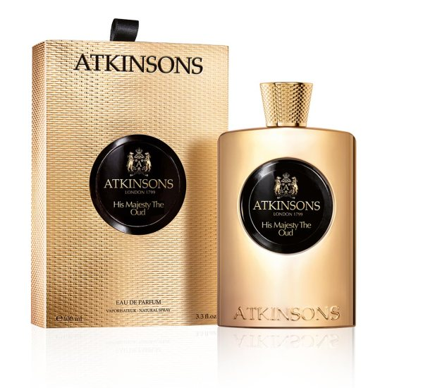 Atkinsons His Majesty The Oud