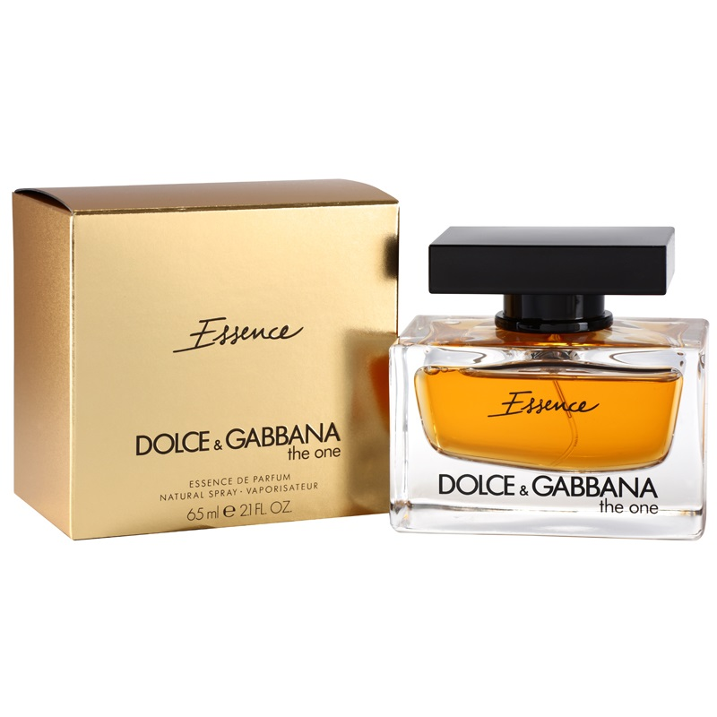 dolce and gabbana the one essence women 65ml