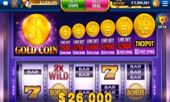 Doubleu Casino Free Chips and More Hacks Codes {Updated August 2019}