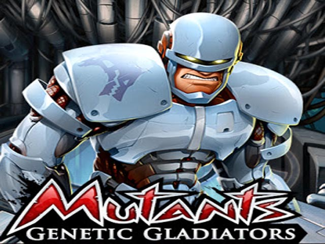 mutant genetic gladiators mod apk latest version