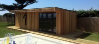 Garden Offices Supplied and Installed In The UK By Just ...