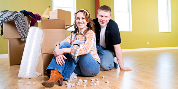 Why hiring house removals Richmondis advantageous?