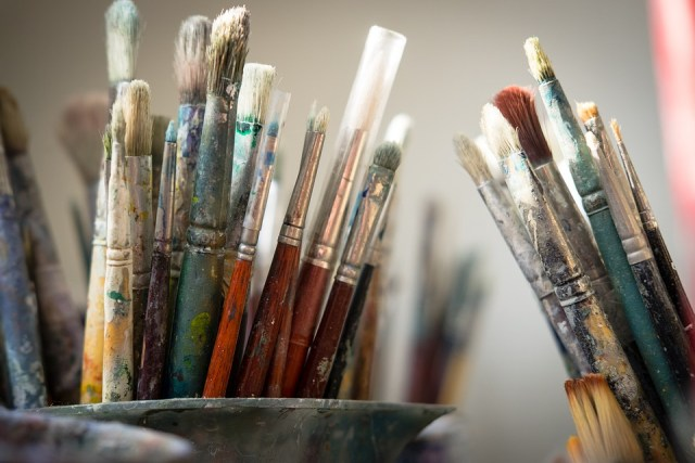 Expressive Arts Therapists: How Might You Benefit from Their Services?