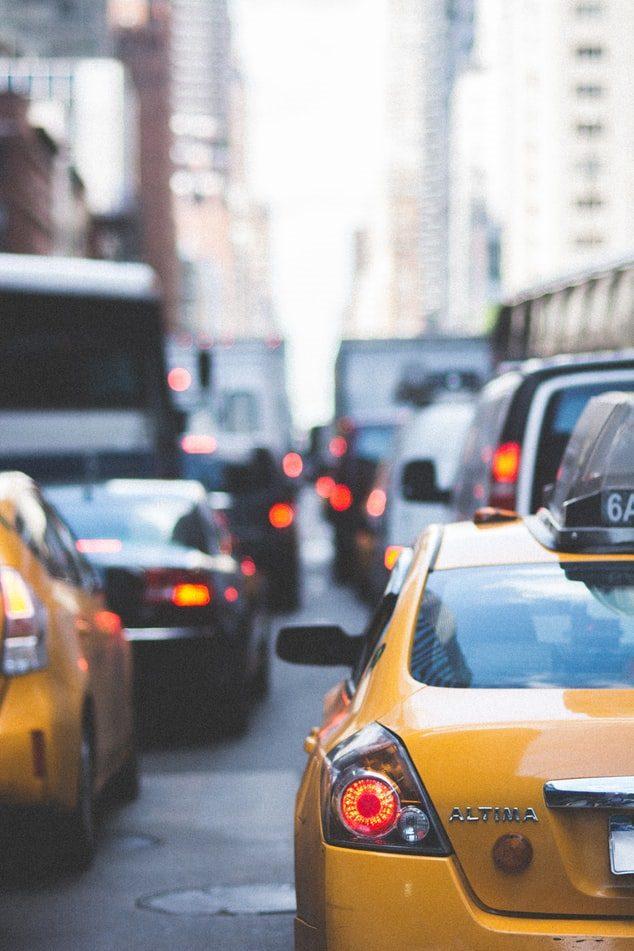 Uber vs Rental Car