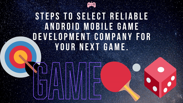 Mobile Game Development Company