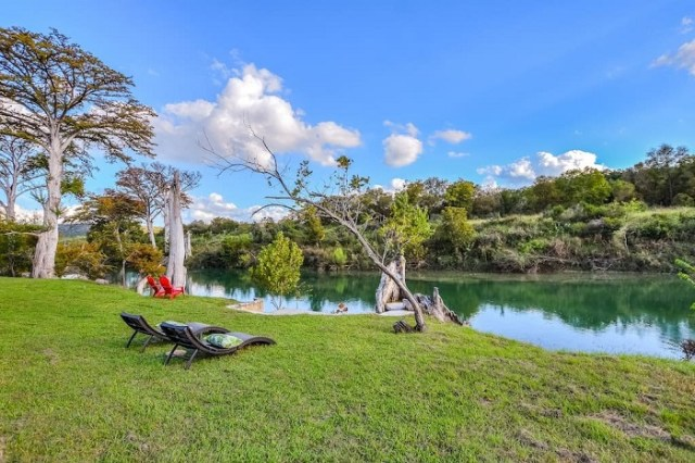 Rent a Beautiful Vacation Cottage in Wimberley Texas to Enjoy a Fabulous Vacation