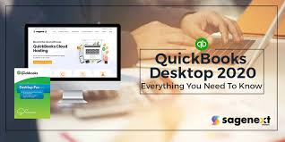 QuickBooks Desktop Pro 2019: New and Improved Features