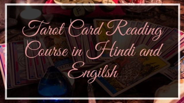 Tarot Card Reading Course To Know Your Inner Energy To Get Happiness And Peace In Your Life