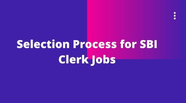 applicants for 8134 clerk
