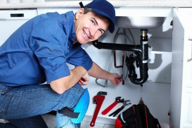 Consign Home with a Professionally Skilled Plumbing Service Company