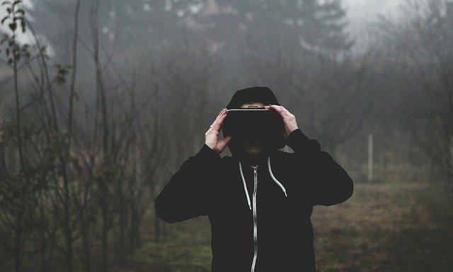 virtual reality xtravel