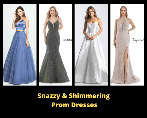 Impressive Prom dresses to stand Unique in a party