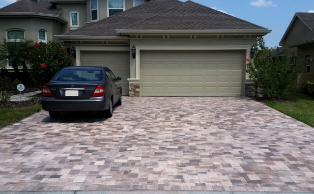 8 Driveway Ideas That You Have Never Heard Before