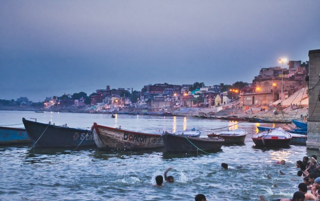 Feelings Immortal at…… Banaras!!