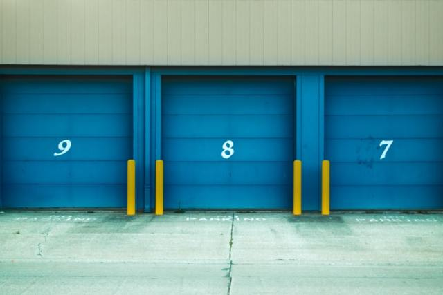 Tips for organizing your storage unit like a pro