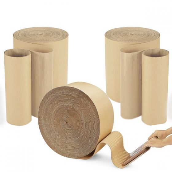 5 Environmental Benefits of Corrugated Packaging