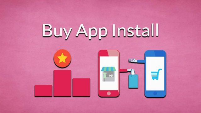 How to Buy Mobile App Installs