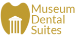 Museum Dental Suites Logo