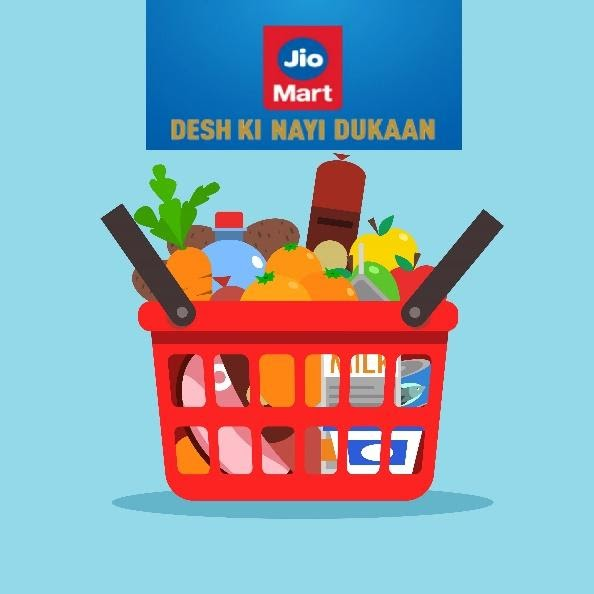 Jio Mart Registration process| How can users and retailers register on Jio Mart?