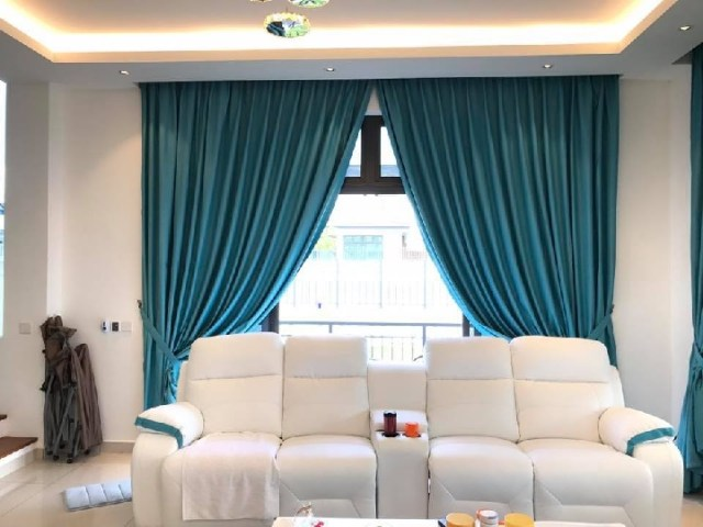 Why Are Curtains Used In The Home?